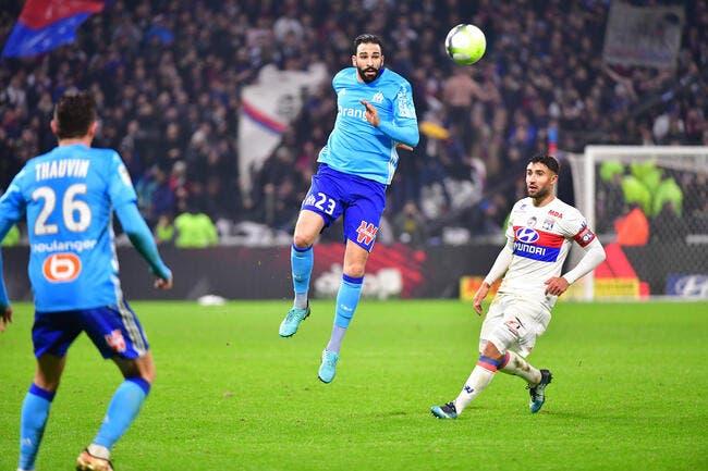 OL-OM : Marseille progresse, pas l'OL... Alerte rouge à Lyon !