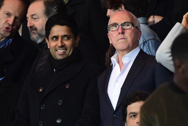 OM : L'OM va imiter le PSG devant le fair-play financier et l'UEFA !