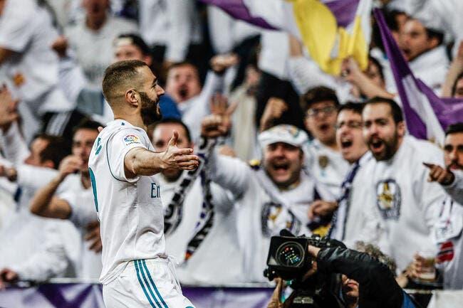 LdC : Duluc annonce un Benzema en énorme danger face au PSG !