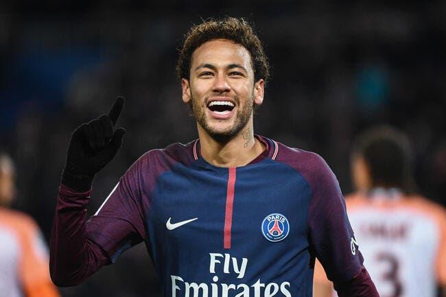 PSG : Neymar peut zapper les 40ME qu'il réclame au Barça
