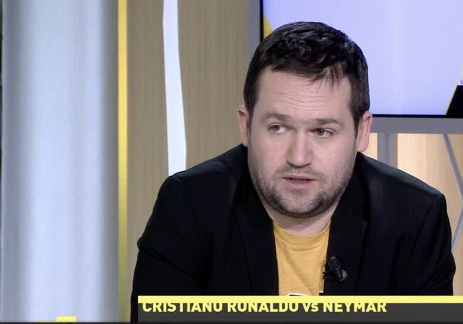PSG : Tarrago ose une comparaison choc entre Neymar et Cristiano Ronaldo