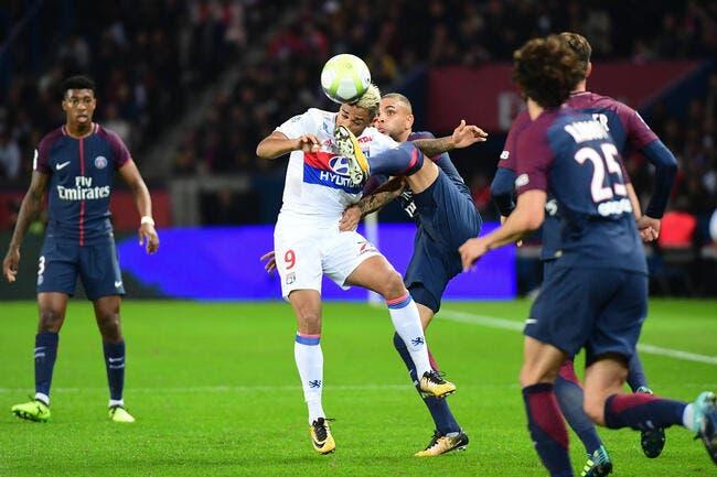 OL : Mariano voit le Real Madrid plier le PSG les doigts dans le nez
