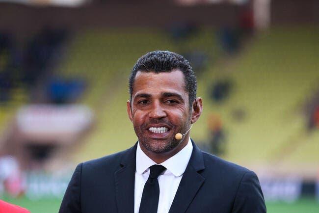 OL: Sonny Anderson désigne le joueur clé face à Villarreal