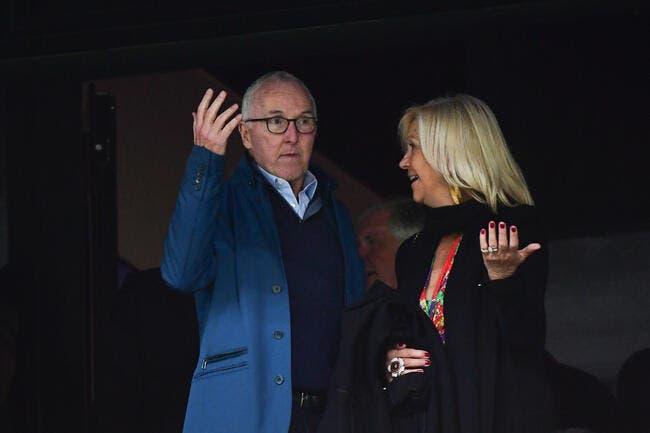 OM : Dugarry exige un Nasser Al-McCourt au mercato !