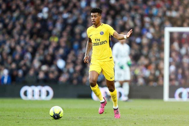 PSG : Coup de tonnerre, Kimpembe pousse Thiago Silva sur le banc !