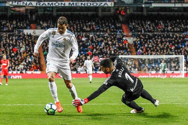 PSG : Cristiano Ronaldo est plus fort que Neymar, il s'explique