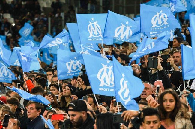 PSG-OM : Les supporters de l'OM autorisés pour le « classique » ?