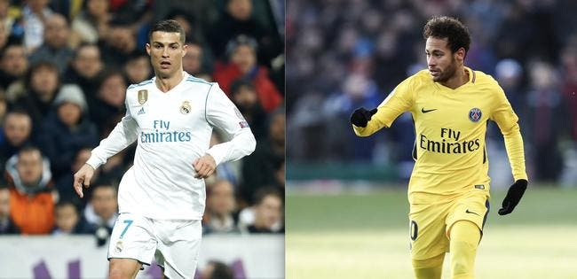 Real Madrid - PSG : Les compos (20h45 sur BeInSports 1)