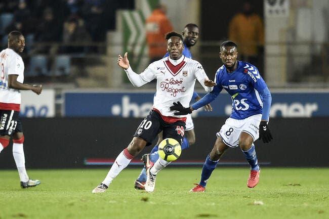 FCGB: Bordeaux se place pour une première recrue estivale