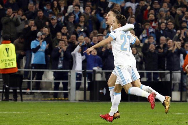 OM : Marseille « n'est pas qualifié », Garcia tire la sonnette d'alarme