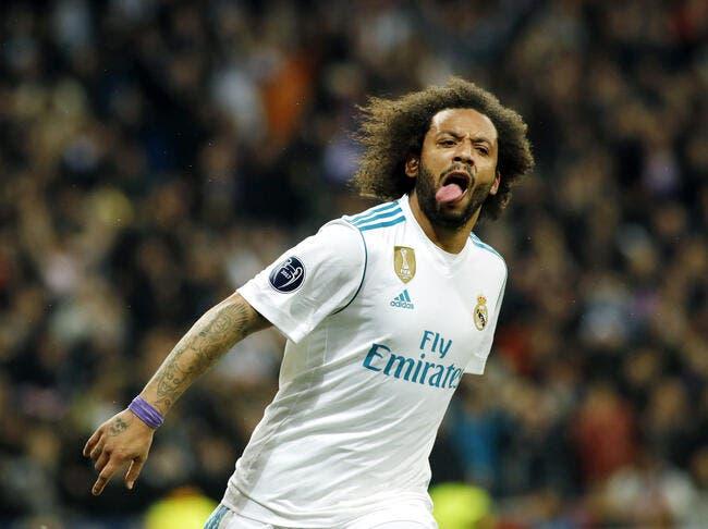 OM-PSG: Njié et Sarr fous de joie après la victoire du Real Madrid