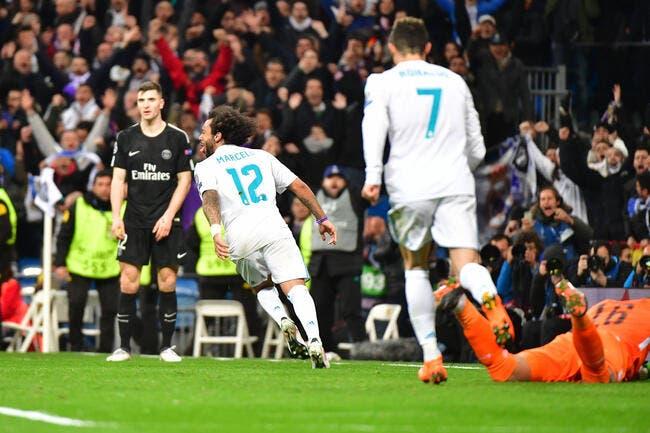 PSG : Cristiano Ronaldo dit pourquoi le Real Madrid va se qualifier à Paris