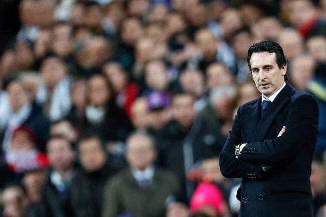 PSG : Emery flippe et les joueurs le sentent balance Dugarry