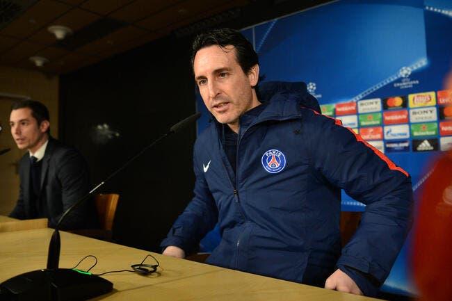 PSG: Emery remis en cause par… la femme de Thiago Silva