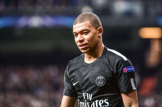 PSG: Riolo applaudit Emery et enfonce Mbappé