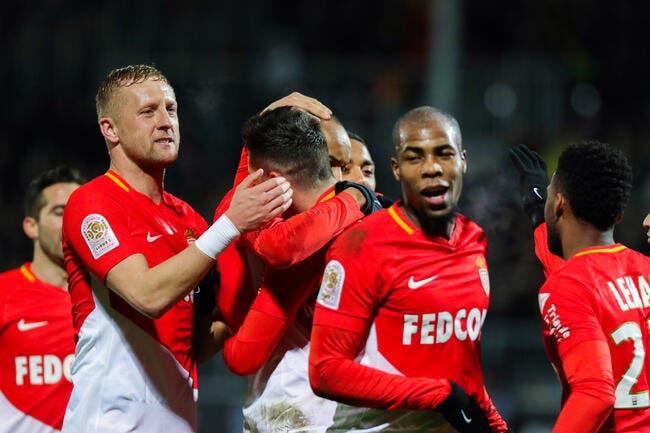 L1 : Monaco-Dijon, les compos probables