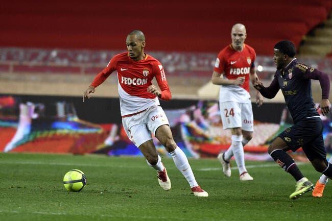 Monaco - Dijon 4-0