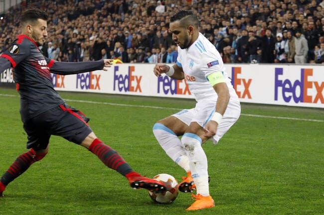 OM: Marseille serait champion au Portugal annonce Braga