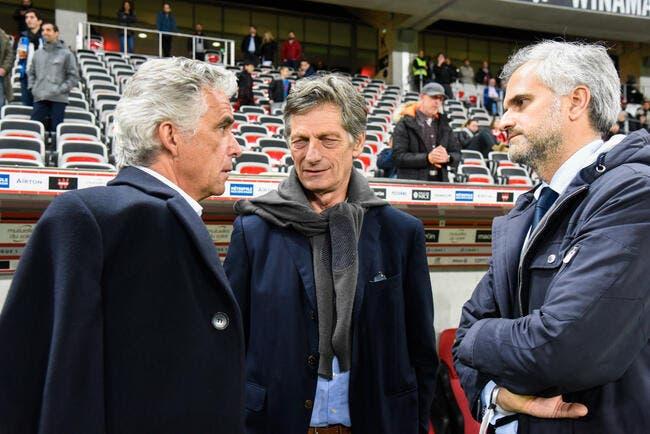 Bordeaux : De Tavernost accuse après l'affaire Malcom-Mariano !
