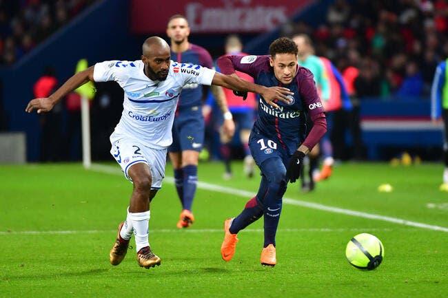 PSG : Domenech découpe les « plots parisiens » d'Emery