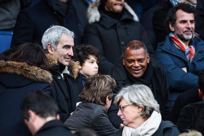 OL : Qui va plomber Lyon ? Domenech roi de la provoc devant Lille-OL