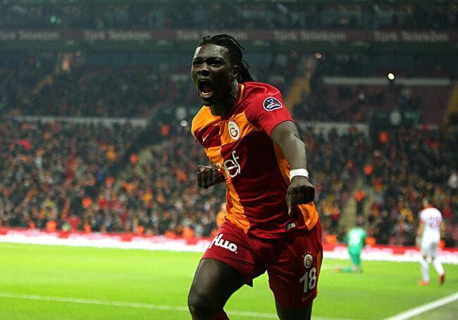 Turquie : Nouveau malaise en plein match pour Bafé Gomis...
