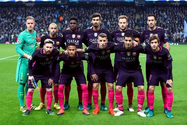 FCB : Neymar au PSG, le Barça dit 222 millions de fois merci !