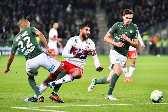 OL-ASSE : Herbin promet un derby bien loin du 0-5 à l'OL