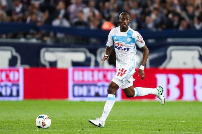 Le contrat de Rod Fanni résilié — Foot Europe Marseille