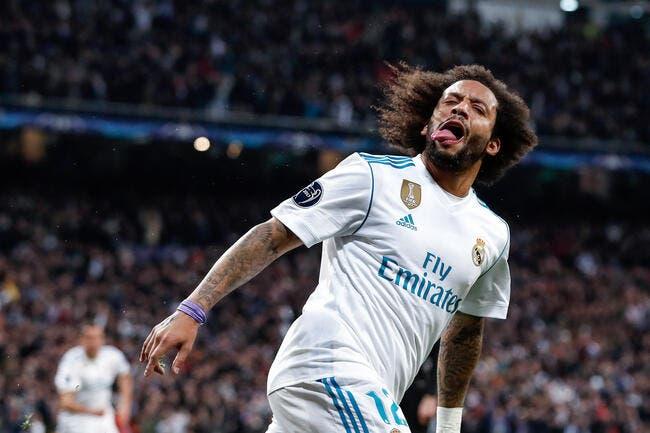 PSG : Un énorme coup dur pour le Real Madrid ?