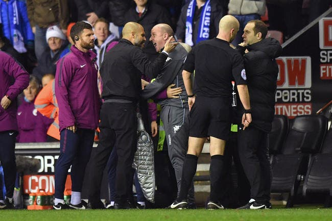 Guardiola tient de durs propos envers Yaya Touré — Angleterre