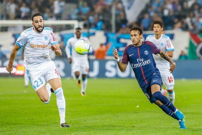 OM : Frank Leboeuf craint une rouste contre le PSG