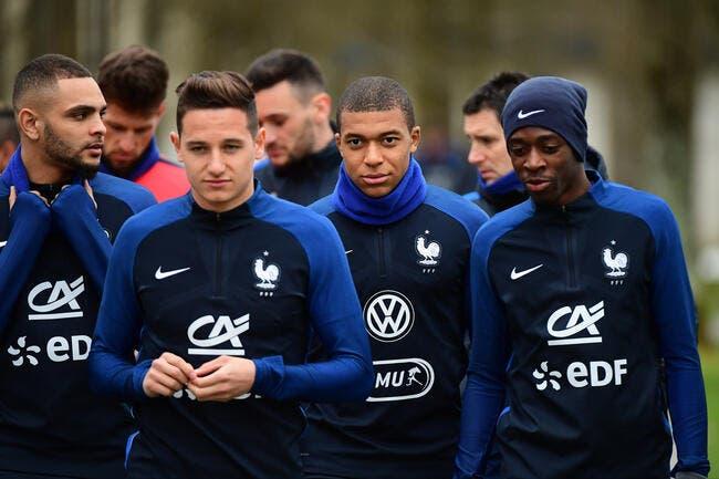 PSG-OM : Guy Roux ose la comparaison Mbappé-Thauvin !