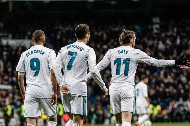 Real : Cristiano Ronaldo ou Benzema ? Le Real a tranché au mercato !