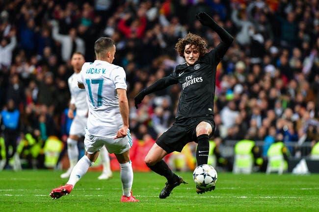 L'UEFA ne blanchit pas Rabiot — PSG