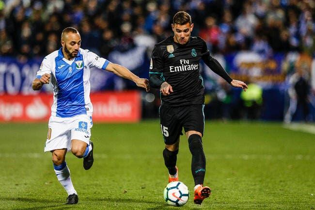 Cristiano Ronaldo offre un penalty à Benzema, Zidane applaudit — Liga