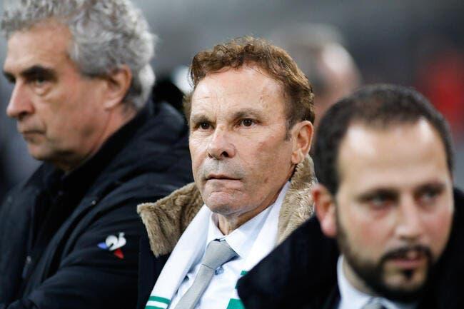 ASSE : Dégouté par le football et la rivalité avec Lyon, Romeyer zappe le derby