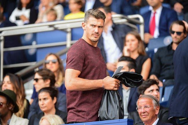 Nicolas Douchez finalement condamné à 10 000 euros d'amende — Lens