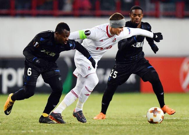 Mercato: MU fond sur ce milieu de Ligue 1 à 40 ME