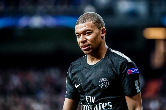 Kylian Mbappé (PSG) répond à Assou-Ekotto