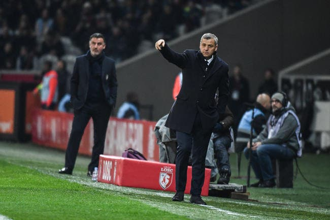 OL : Puydebois craque et dézingue le coaching de Genesio !