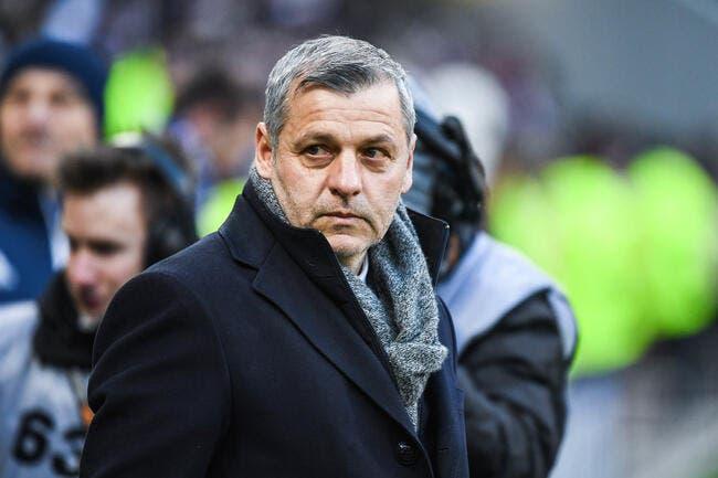 OL : Genesio accuse la LFP de plomber l'OL !