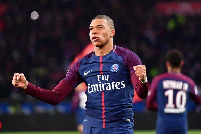 PSG : Mbappé est un « champion », cet ancien du PSG est fan
