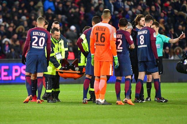 PSG : Neymar payé par la Sécurité Sociale, la réponse va surprendre !