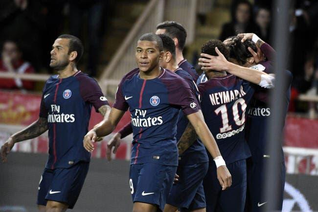 Mercato: le PSG rêverait toujours de Cristiano Ronaldo