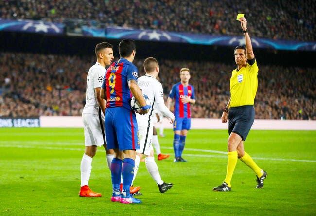 PSG : Pierre Ménès craint encore une arnaque arbitrale pour PSG-Madrid