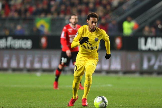 PSG : Le plan colossal du Real pour recruter Neymar au mercato