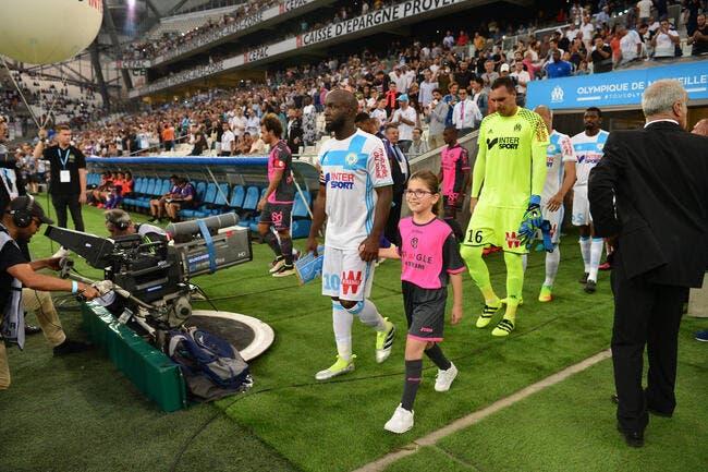 Ex- OM - Mercato : Lassana Diarra devrait signer au PSG !