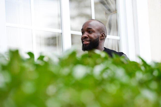 Lassana Diarra se rapproche — Mercat PSG
