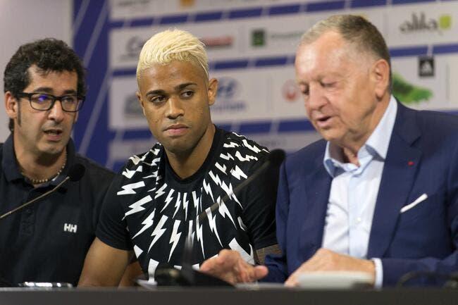 Mariano ne pense pas encore à un retour au Real — OL